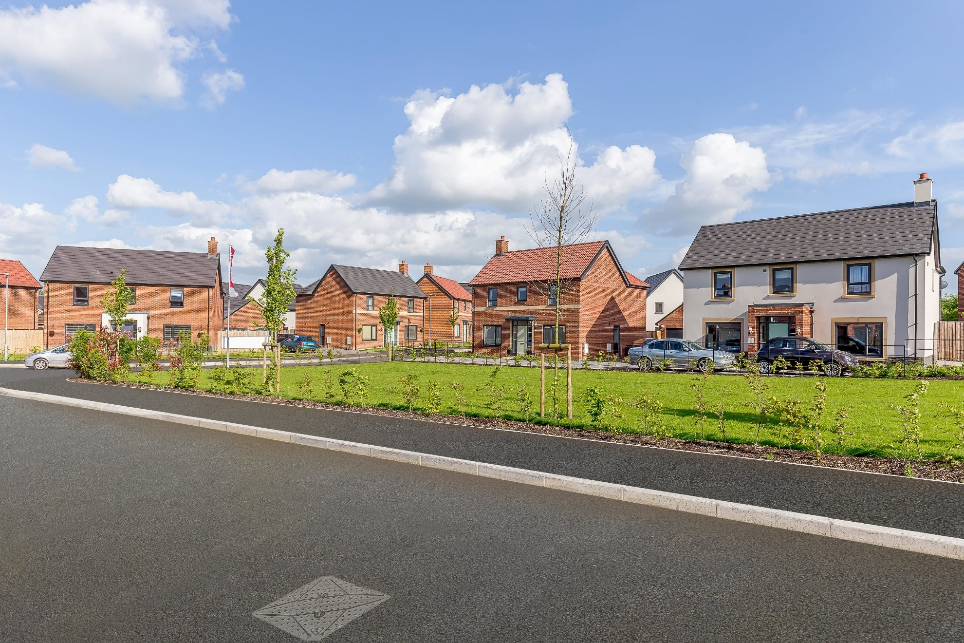 Help to Buy scheme leaves only a few houses remaining at Broad Blunsdon Heights
