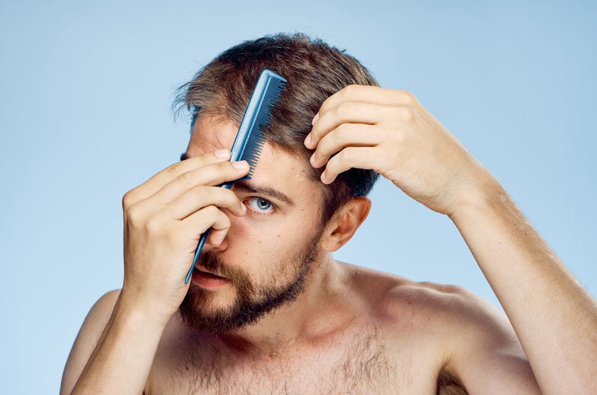 How to combat thinning hair