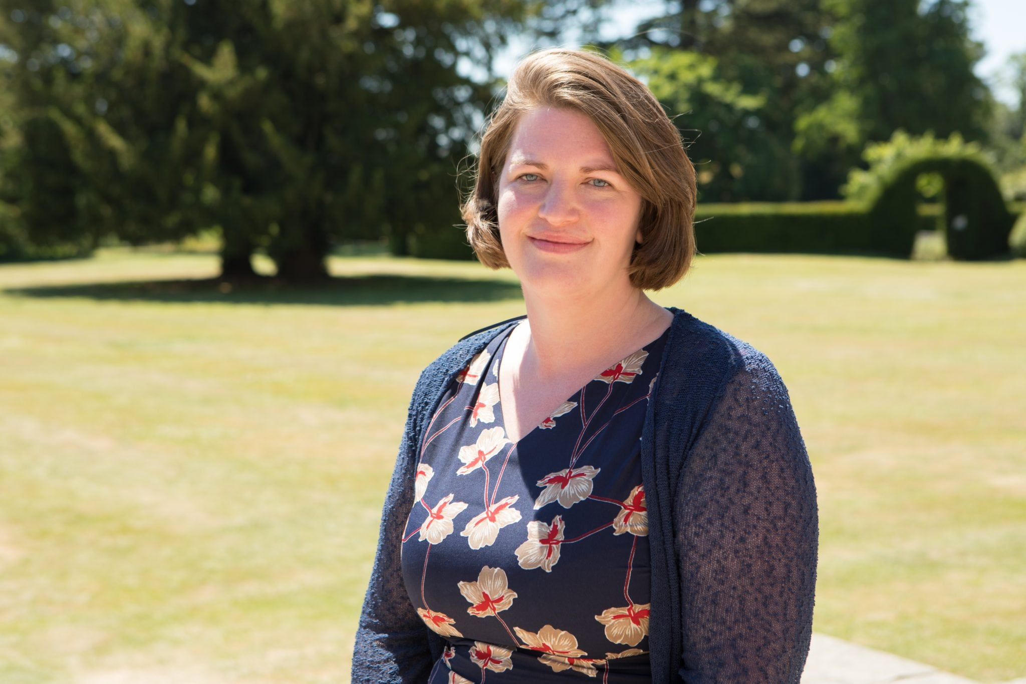 Local nurse chosen as diabetes champion for the south west